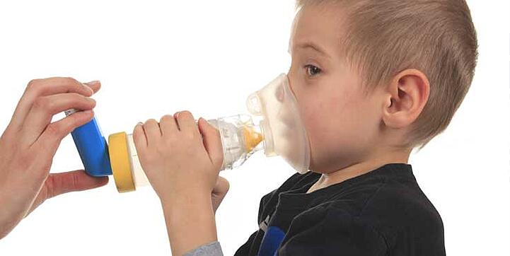 Breathing new life into asthma
