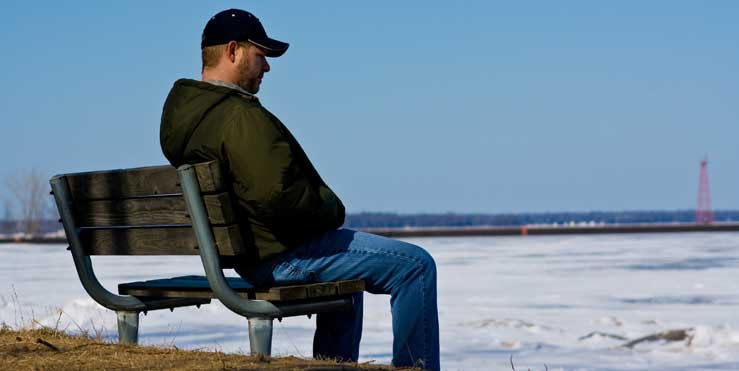 The Health Effects of Lonliness - Healthify